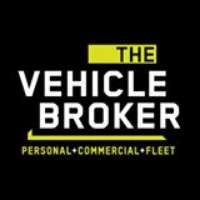 The Vehicle Broker Logo