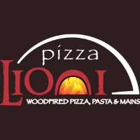 Pizza Lioni Logo