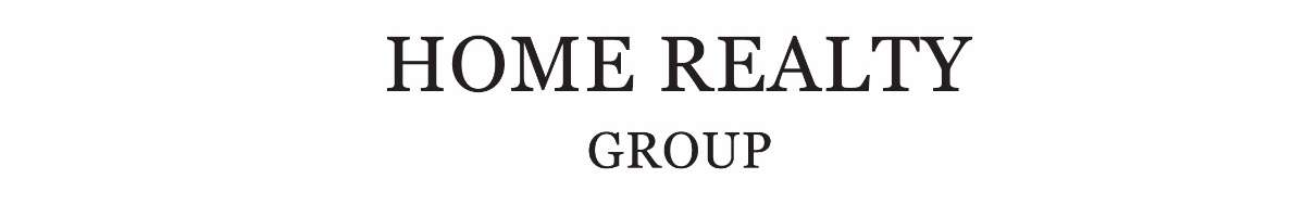 Home Realty Group Banner