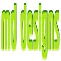 MD Designs Logo