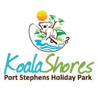 BIG4 Koala Shores Port Stephens Holiday Park Logo