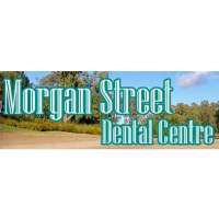 Morgan Street Dental Centre Logo