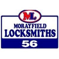 Morayfield Locksmiths Logo
