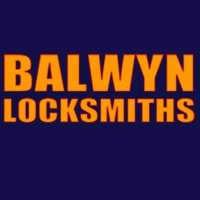 Balwyn Locksmiths Logo