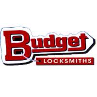 Budget Locksmiths Logo