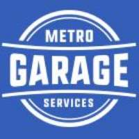 Metro Garage Services Logo
