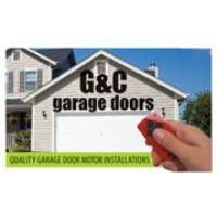G&C Garage Doors Logo