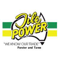 Tile Power Logo