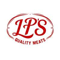LP's Quality Meats Logo