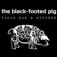 The Black Footed Pig Tapas Bar and Kitchen Logo