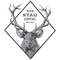The Stag Hotel Logo