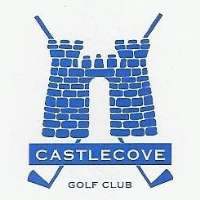 Castlecove Golf Club Logo