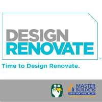 Design Renovate Logo