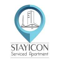 StayIcon Serviced Apartments Logo