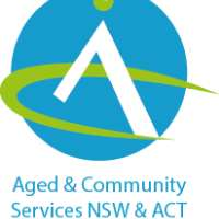 Aged & Community Services  Logo