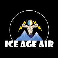 Ice Age Air Logo