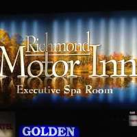 Richmond Motor Inn Logo