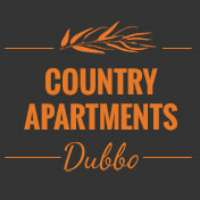 Country Apartments Logo