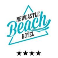 Newcastle Beach Hotel Logo