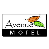 Avenue Motel Logo
