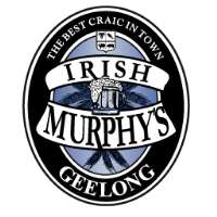 Irish Murphy's Geelong Logo