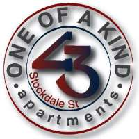 One of a Kind Apartments Logo