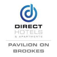 Direct Hotels - Pavilion and Governor on Brookes Logo
