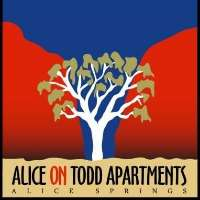 Alice On Todd Apartments Logo