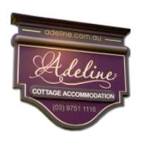Adeline Bed and Breakfast Logo