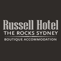 The Russell Hotel Logo