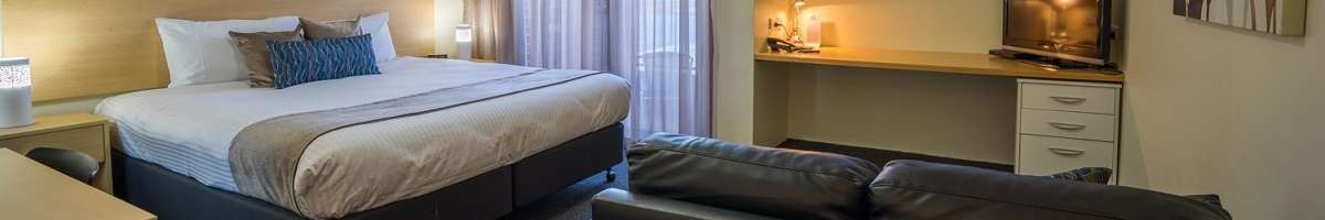 Best Western Plus Ascot Serviced Apartments Banner
