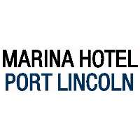 Marina Hotel and Apartments Logo