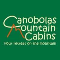 Canobolas Mountain Cabins Logo