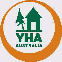 Cairns Central YHA Logo