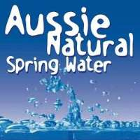 Aussie Natural Spring Water Logo
