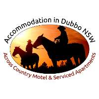 Across Country Motel and Serviced Apartments Logo