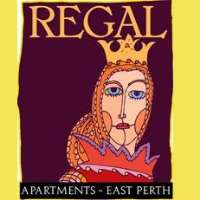 Regal Apartments Logo