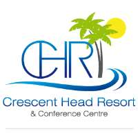 Crescent Head Resort & Conference Centre Logo