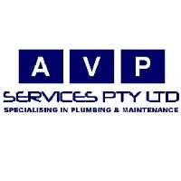AVP Services Pty Ltd Logo
