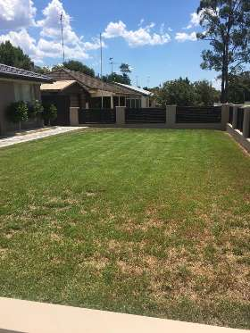 Westside Mowing and Garden Maintenance