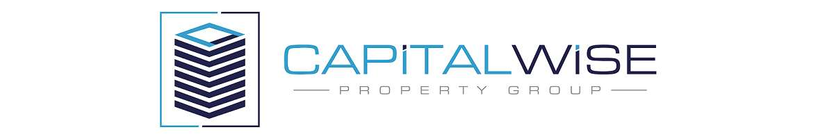Capital Wise Property Group Banner