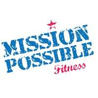 Mission Possible Fitness Logo