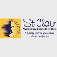 St Clair Physiotherapy & Sports Injury Clinic Logo