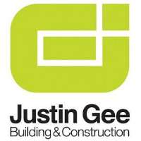 Justin Gee Building & Construction Logo