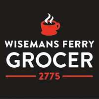 Wisemans Ferry Grocer Cafe Logo