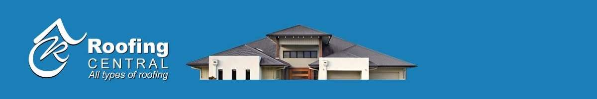 Roofing Central Banner
