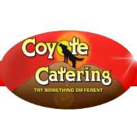 Coyote Catering Logo