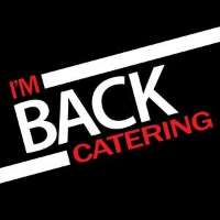 I'm Back Catering Logo