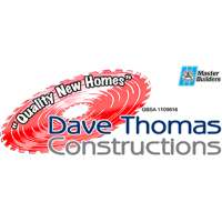 Dave Thomas Constructions Pty Ltd Logo
