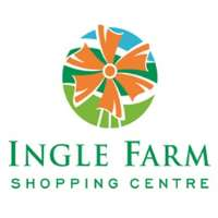 Ingle Farm Shopping Centre Logo